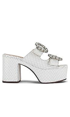 Maryel Platform Sandal Schutz $138 NEW