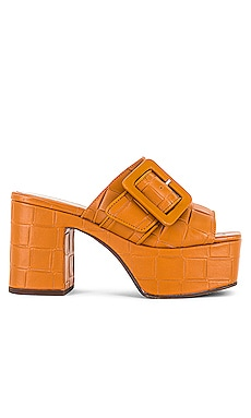 Luelue Platform Sandal Schutz $128 NEW