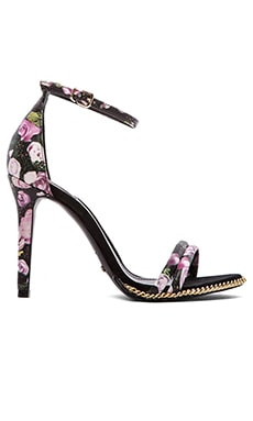 Schutz Panteria Heel in Flower Mix