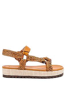 Jennie Platform Sandal Schutz $118 BEST SELLER