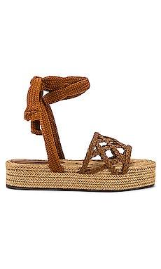 Byana Flatform Sandal Schutz $118