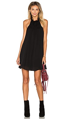 Kenta Dress in Black