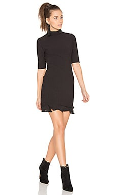 Behati Dress in Black