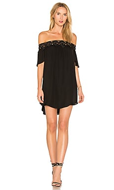 Chiara Dress in Black