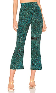 Isla Trouser STONE_COLD_FOX $133