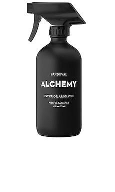 Alchemy Interior Aromatic Room Spray SANDOVAL $46