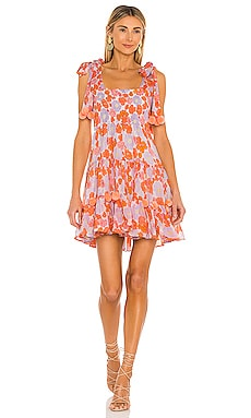 Pippa Short Dress Sundress $163