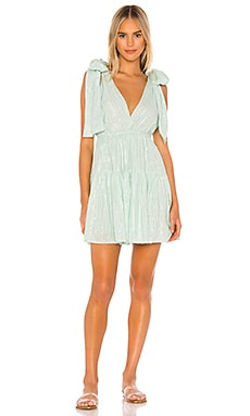 Fanya Mini Dress Sundress $141 NEW ARRIVAL