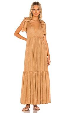 Fanya Maxi Dress Sundress $185
