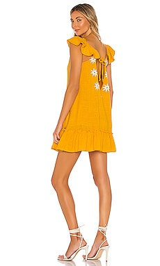 Mimi Mini Dress Sundress $156 NEW ARRIVAL
