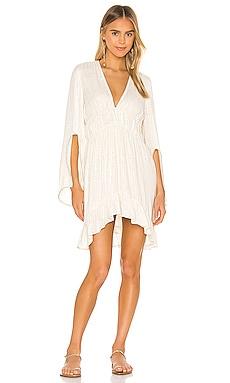 Claudia Short Dress Sundress $141