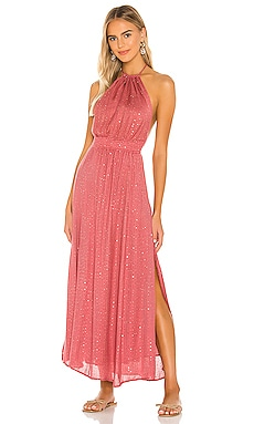 ROBE MAXI LAURIANA Sundress $156