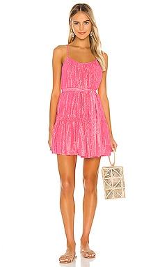Lotus Short Dress Sundress $141