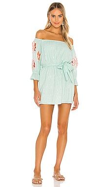 Paula Short Dress Sundress $107