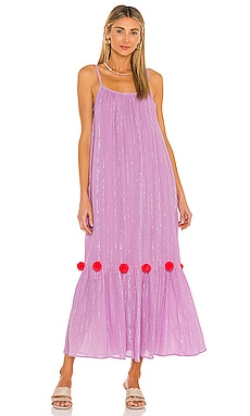 Clea Summer Dress Sundress $152