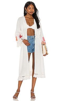 Alma Kimono Sundress $179