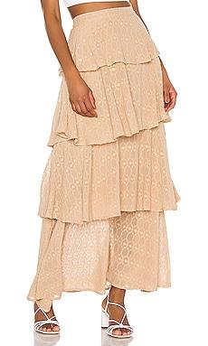 Adria Skirt Sundress $92