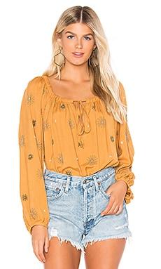 Bianca Top Sundress $63