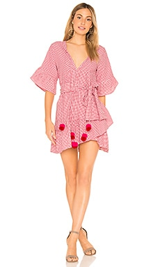 Платье suzy - Sundress