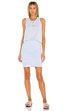 Tank Dress SUNDRY $138 Sustainable