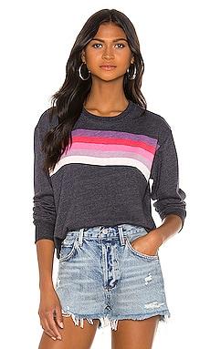 Crop Blouson Sweatshirt SUNDRY $130