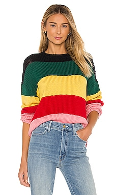 Slouchy Sweater SUNDRY $100