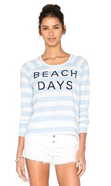 Beach Days Sweater