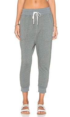 PANTALON SWEAT FLEECE