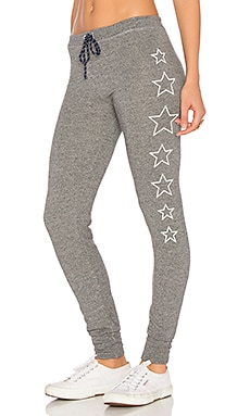 PANTALON SWEAT STARS