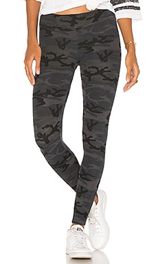 PANTALON SWEAT SKINNY CAMOUFLAGE