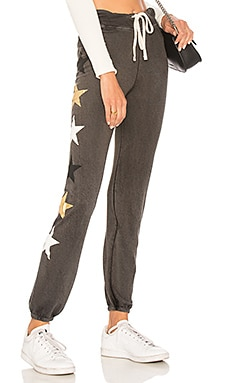 Side Stars Sweatpants