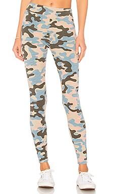 Camo Yoga Pant SUNDRY $90