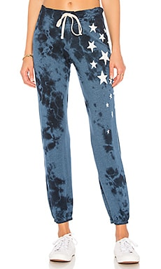 Scattered Stars Sweatpants SUNDRY $122