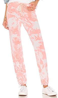 Фото - Спортивные брюки classic - SUNDRY цвет коралл