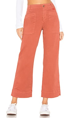 Le Jolie Pant SUNDRY $58 (FINAL SALE)