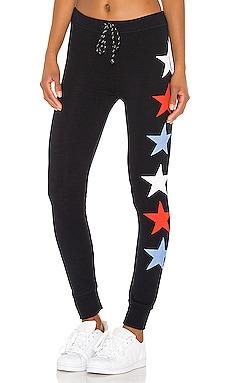 Stars Skinny Sweatpant SUNDRY $75