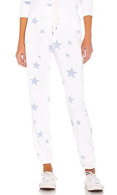 Stars Basic Sweatpant SUNDRY $122