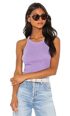 Strappy Tank Top SUNDRY $68