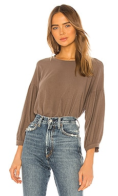 TOP MANCHES COURTES SUNDRY $52
