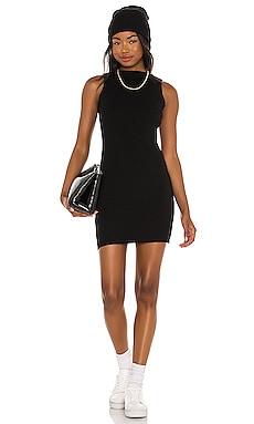 Mish Ribbed Knit Dress SNDYS $51