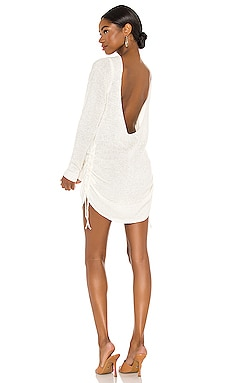 LOUNGE Turn Back Time Mini Dress SNDYS $59