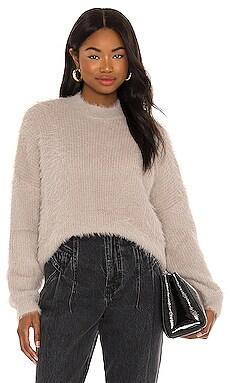 Cozi Knit Sweater SNDYS $65