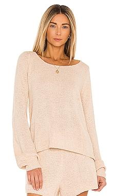 Lounge Celeste Knit Sweater SNDYS $30