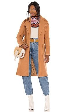 Jackson Coat SNDYS $105