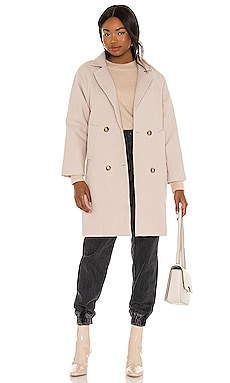 MANTEAU CHICAGO SNDYS $91