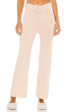 Lounge Celeste Knit Pant SNDYS $65