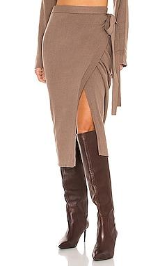 Cece Knit Skirt SNDYS $70