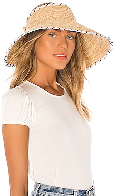 Roll Up Visor Seafolly $38