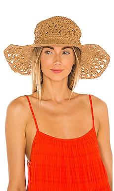 Daisy Chain Hat Seafolly $48