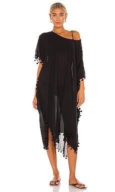 Midi Amnesia Kaftan Seafolly $78